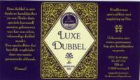 Brewery Lux, Luxe Dubbel