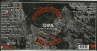 Donkeywell Brewing, OPA India Pale Ale